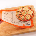 Snugbe Silicone Baking Mat 6