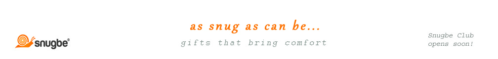 snugbe.com header image